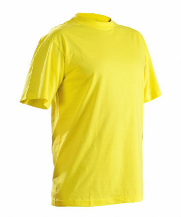 Blaklader 3325 T-Shirt 5 Pack (Yellow)